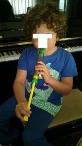 flauta de c3a9mbolo