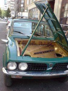 engine in tune