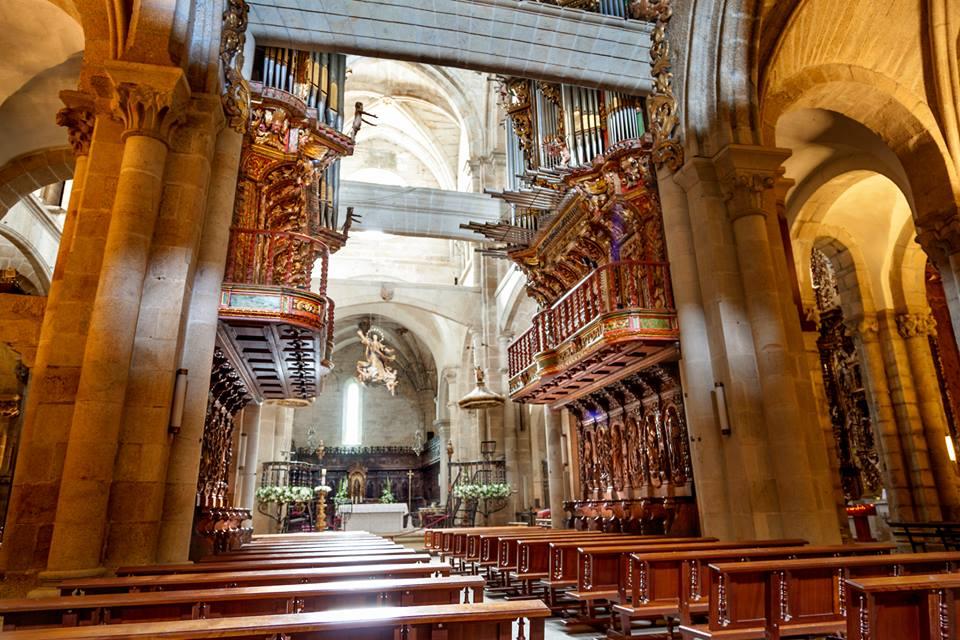 Órgano catedral Tui (1)
