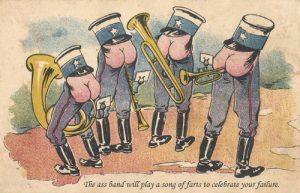 the ass band 2
