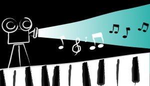 Música cine