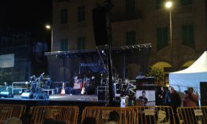Daniel Minimalia dedica un disco a McM