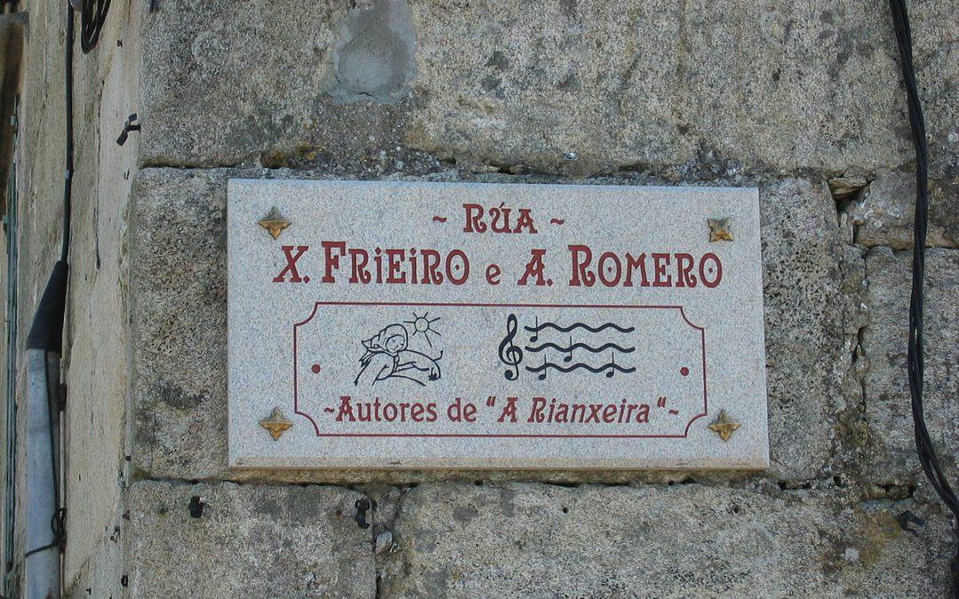 Canciones populares gallegas: partituras para piano
