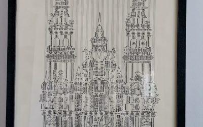 La Catedral de Santiago: instrumentos del Pórtico de la Gloria y el órgano en el Día de Galicia