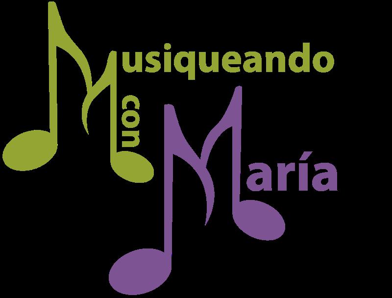 Musiqueando con María