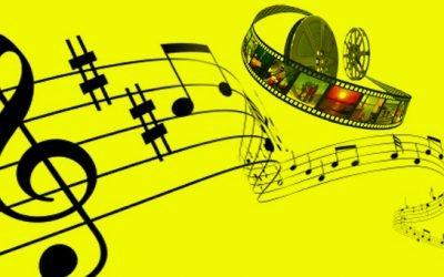 Bandas sonoras: historia, tipos y funciones