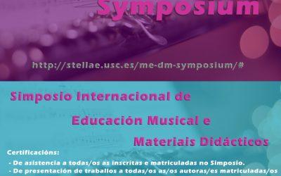 Simposio Internacional y congreso mundial para continuar mi formación