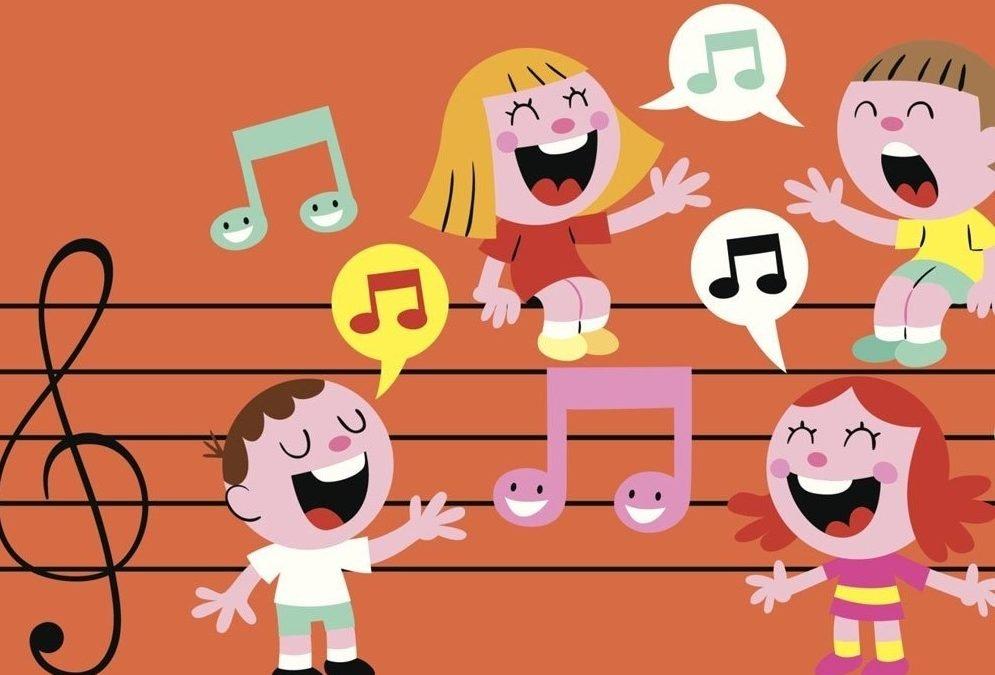 Canciones para aprender y divertirse