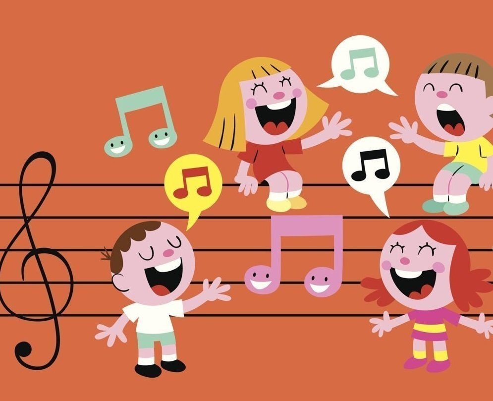 canciones infantiles 1