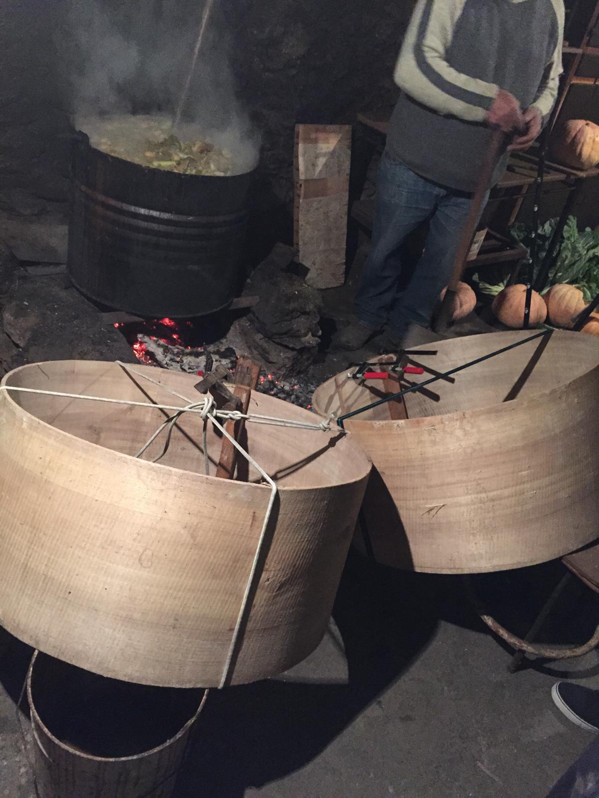Bombos Viana do Bolo 2