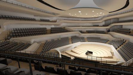 sala de conciertos alemania