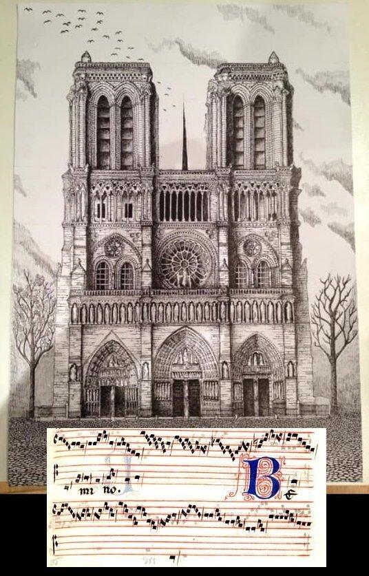 Notre Dame Milosz