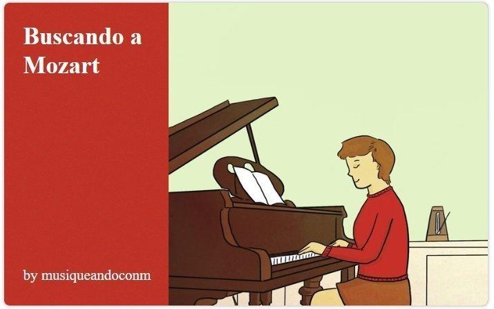 Buscando a Mozart