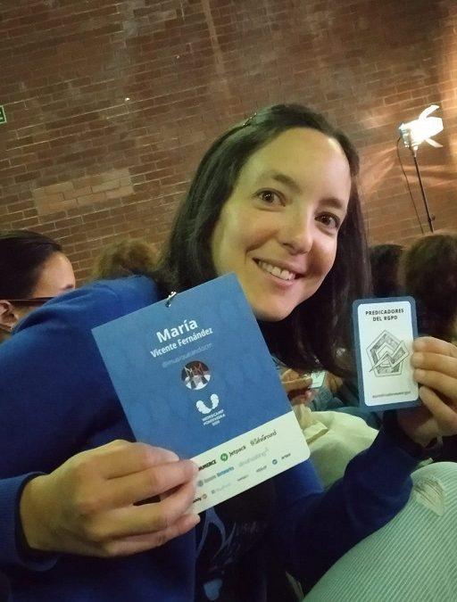 WordCamp Pontevedra 2019, una experiencia inolvidable