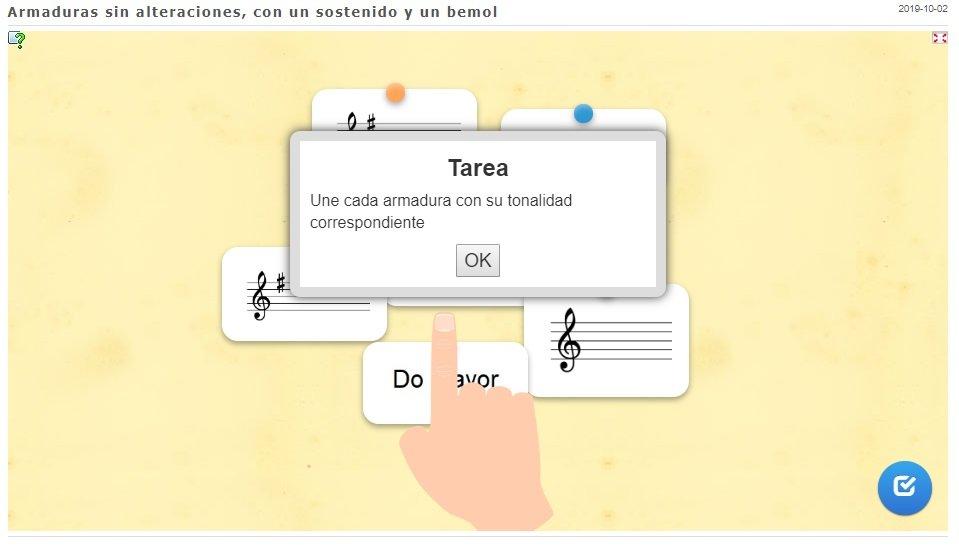 ¡Actividades interactivas de música online! Estreno de una nueva sección