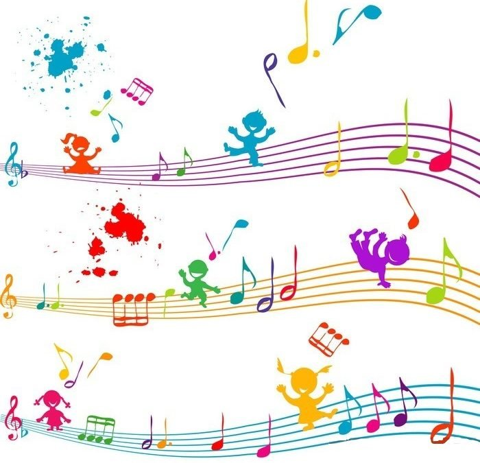 Notas musicales: origen, 7 canciones y partitura