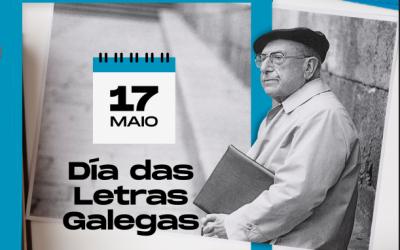 Día das Letras Galegas 2020 adicado a Ricardo Carvalho Calero
