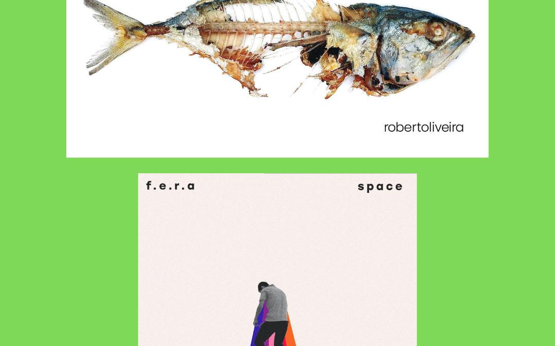 Argana y Space, dos discos que te sorprenderán