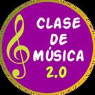 clase de musica 2.0