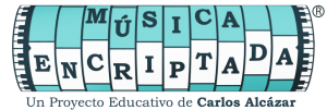 Música encriptada