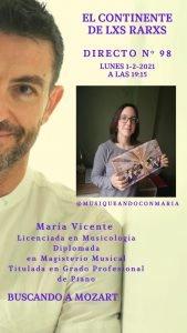 Entrevista El continente de lxs rarxs