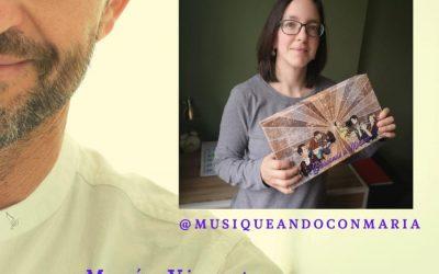 Entrevista en «El continente de lxs rarxs» y 3 razones por las que debes jugar a Buscando a Mozart
